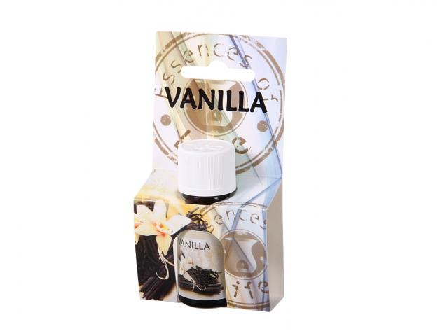 Olej esenciální VANILKA 10ml
