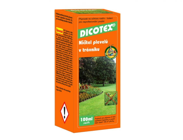 Herbicid DICOTEX 100ml