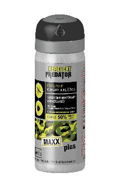Predator repelent MAXX spray 80 ml