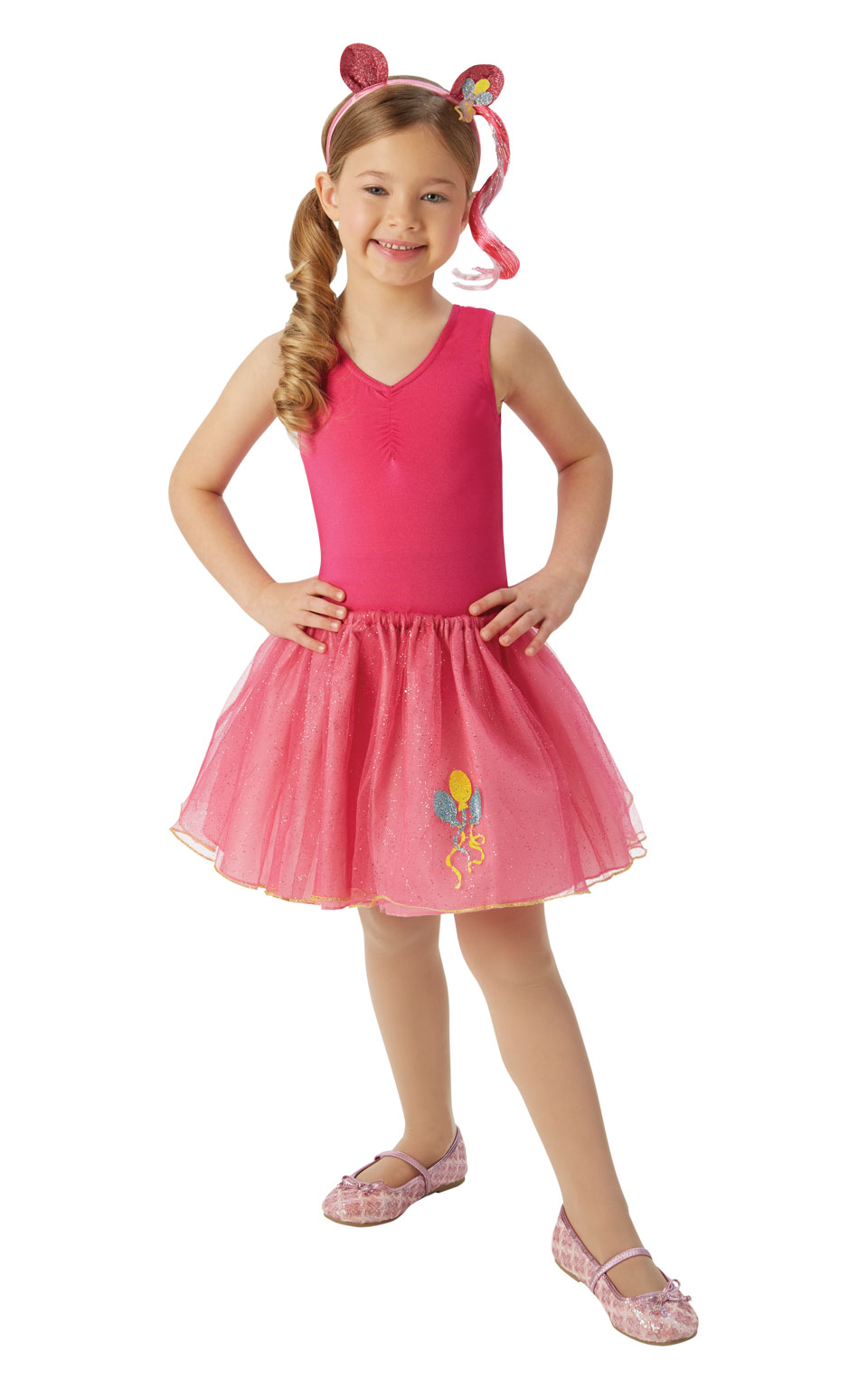 My Little Pony: Pinkie Pie - Tutu set