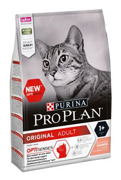 ProPlan Cat Adult Salmon 3kg