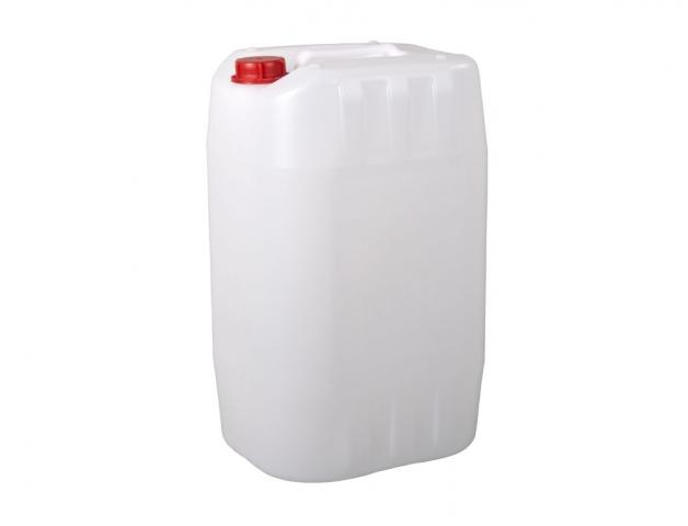 Kanystr stohovatelný plastový 25l