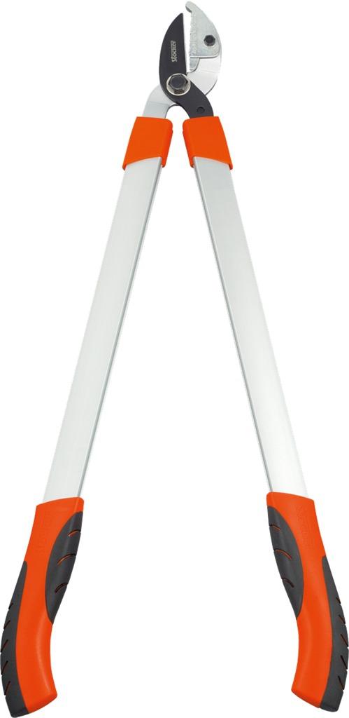 Nůžky dorazové na silné větve Stocker