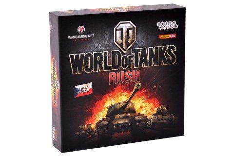 World of Tanks:Rush