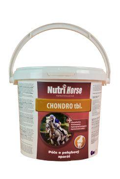 Nutri Horse Chondro tbl 3 kg