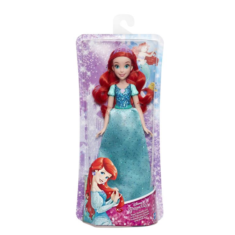 Disney Princess Panenka Ariel 30 cm