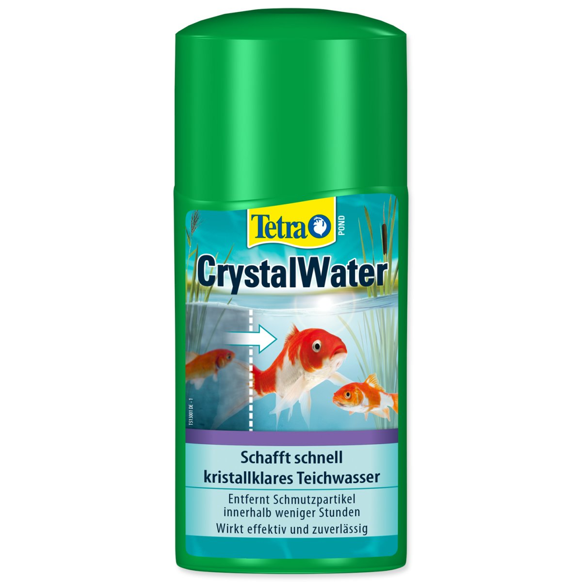 TETRA Pond CrystalWater (250ml)