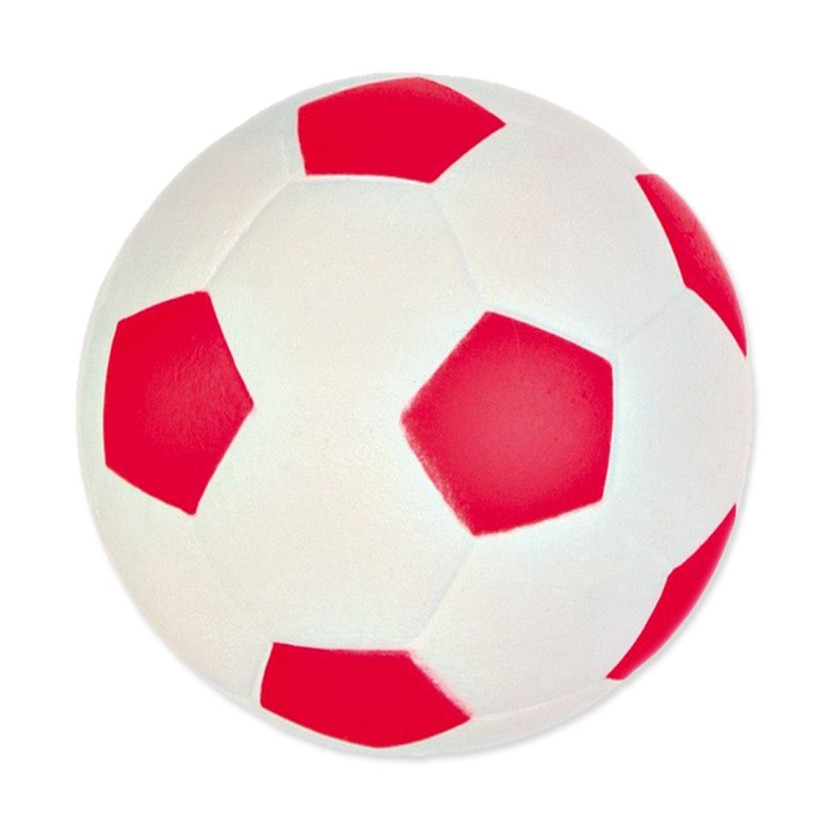 Hračka TRIXIE míček gumový pěnový 7 cm (1ks)