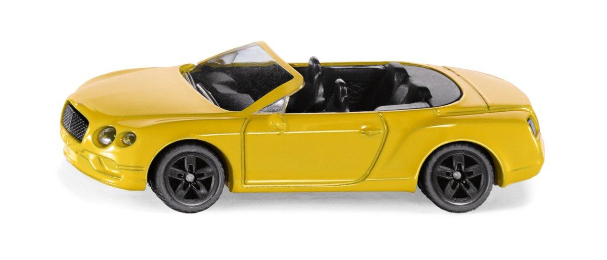 SIKU Blister - Bentley Continental GT V8