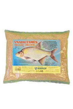 Vnadící směs Cejn/bílá ryba 1kg