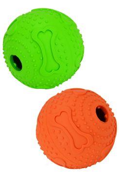 Hračka TRIXIE Labyrint míček na pamlsky 6 cm (1ks)