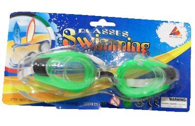 Mac Toys Plavecké brýle dětské