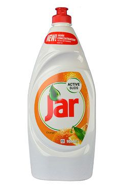 Saponát na nádobí Jar Orange 900ml