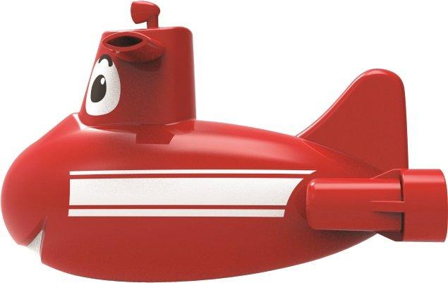 Mac Toys Ponorka červená
