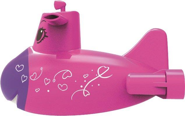 Mac Toys Ponorka růžová