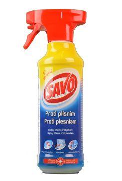 Savo Proti plísním rozprašovač 500ml