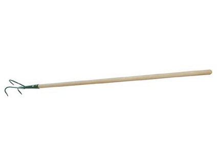 kypřič 3 hroty S NÁSADOU 100cm