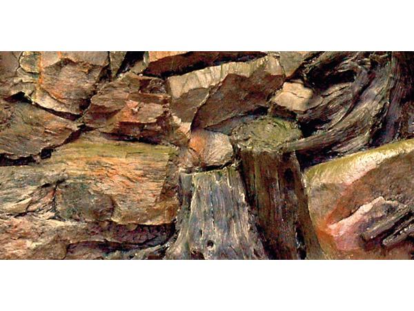 Pozadí AQUA EXCELLENT Root 60 x 30 cm (1ks)