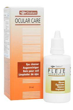 Oční kapky Eye cleaner 50ml
