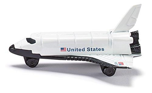 SIKU Blister - Vesmírný raketoplán