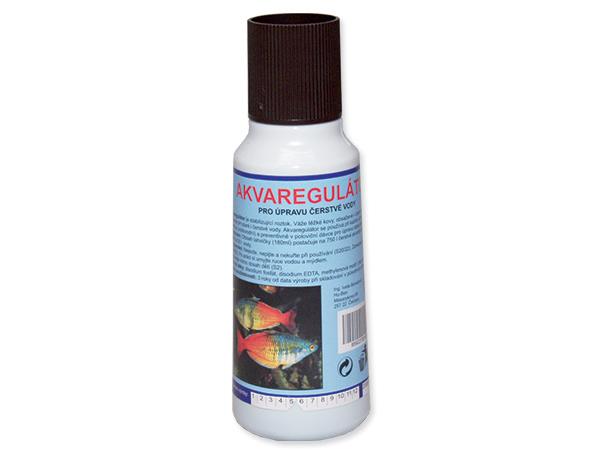 Akvaregulátor HU-BEN na úpravu vody (180ml)