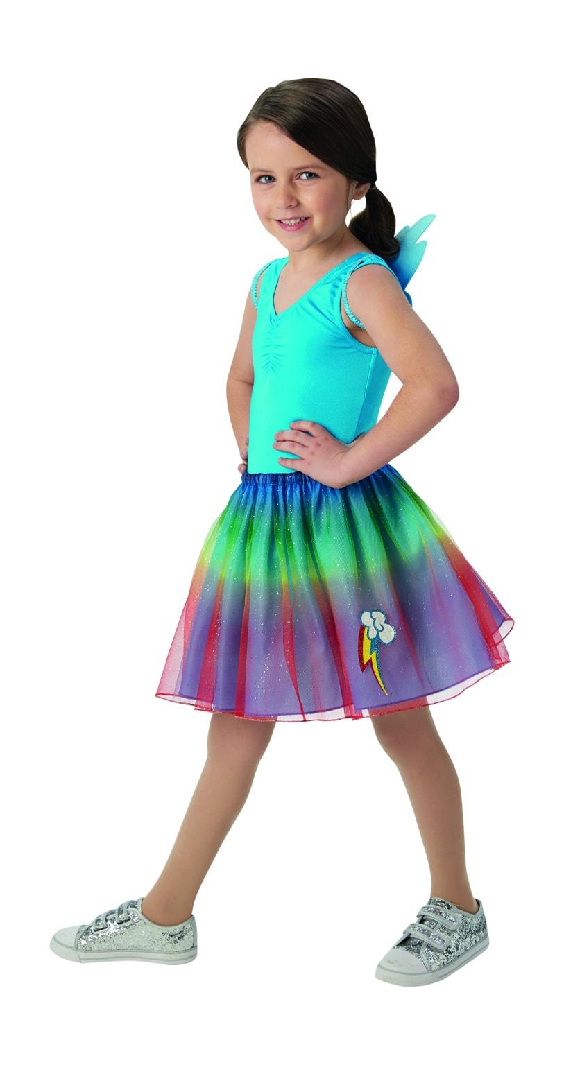 My Little Pony: Rainbow Dash tutu set