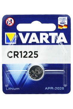 VARTA Baterie Professional CR1225 1ks