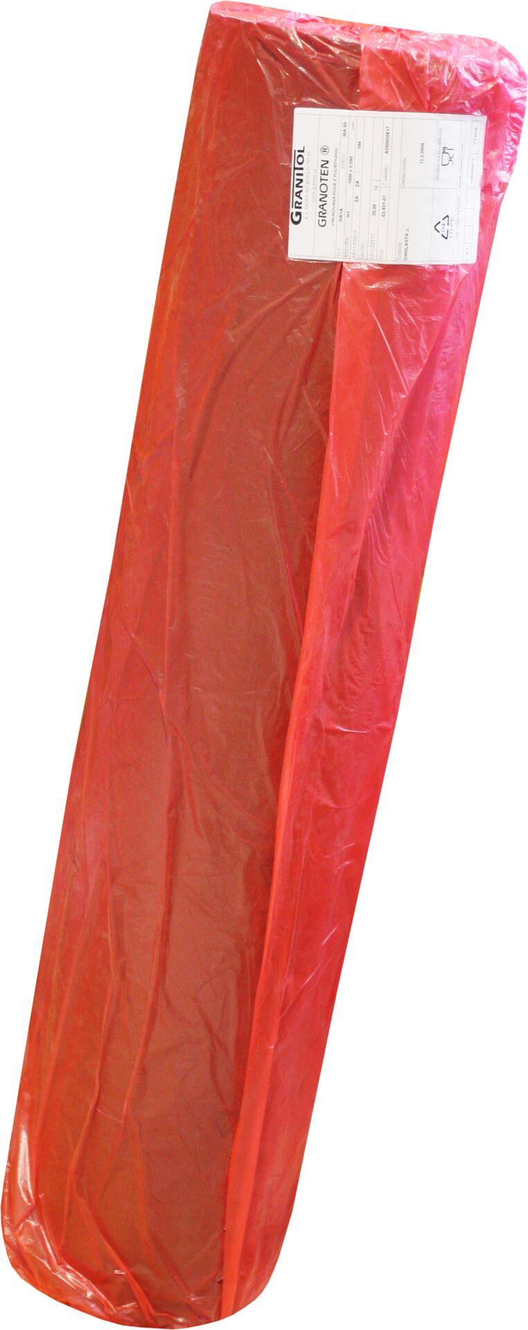 Folie hadice 1 m 0,09 - černá (hmotnost brutto) - 30 kg