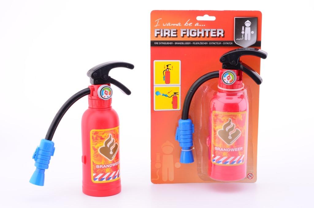 Vodné hasiaci prístroj