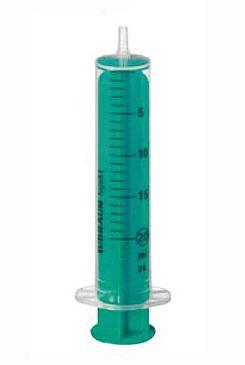 Stříkačka inj Braun Inject 2ml 2-dílná 100ks