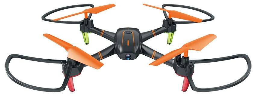 MAC TOYS Dron s kamerou - mix variant či barev