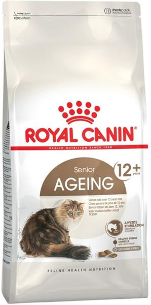 Royal Canin - Feline Ageing +12 2 kg