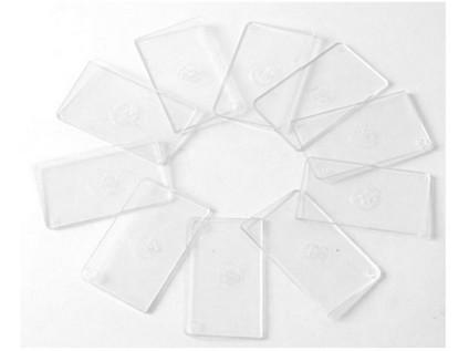 přepážka do šuplíků malá ND 6241 plastová (10ks)