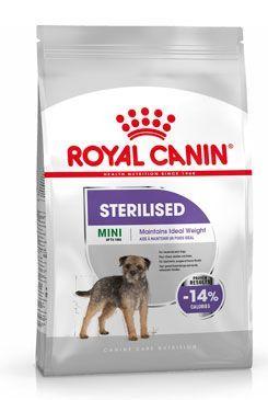Royal Canin Mini Sterilised 3kg