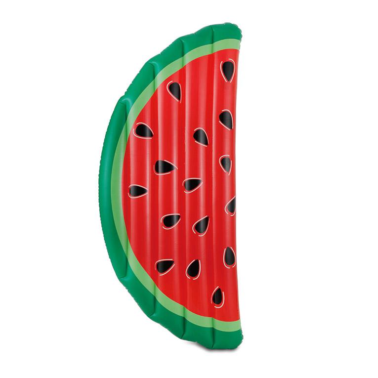 Mac Toys Nafukovací lehátko melounu