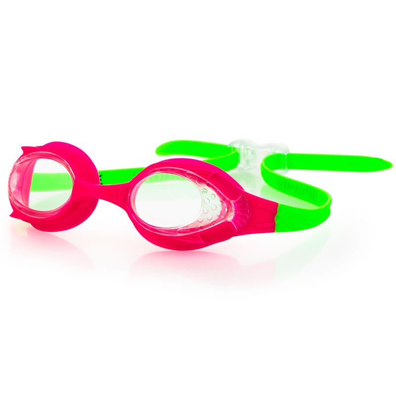Spokey FLIPPI Dětské plavecké brýle, růžové