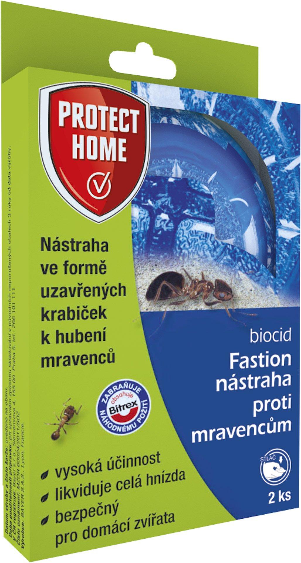 Nástraha Fastion na mravence (2ks) PH