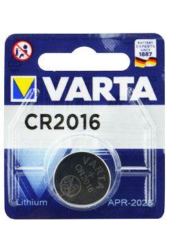 VARTA Baterie Professional CR2016 1 ks