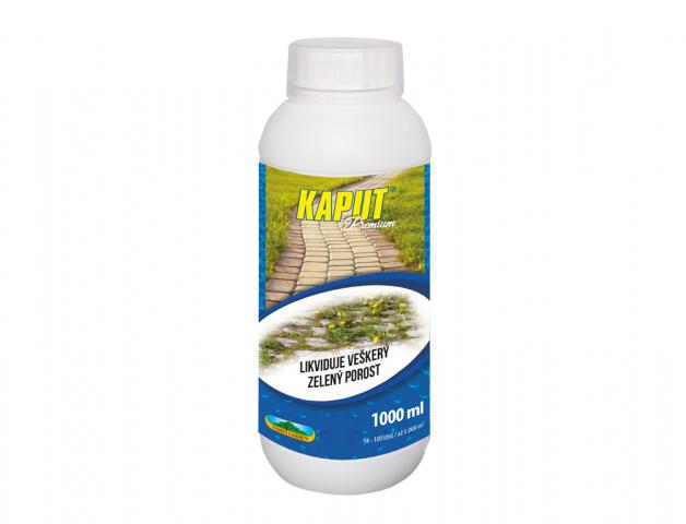 Herbicid KAPUT PREMIUM 1l