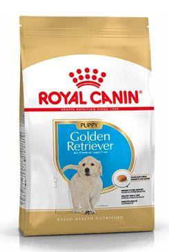 Royal Canin Breed Zlatý Retriever Junior 12kg