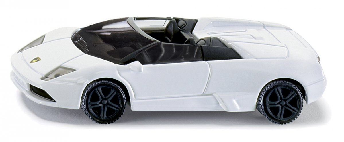 SIKU Blister - Lamborghini Murciélago Roadster