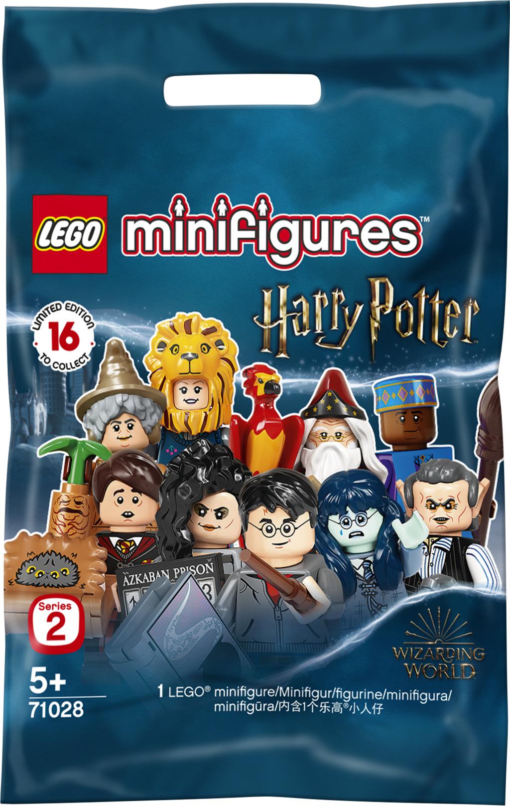 Lego Harry Potter – 2. série