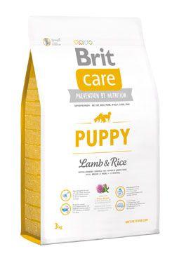 BRIT Care Puppy Lamb & Rice (3kg)