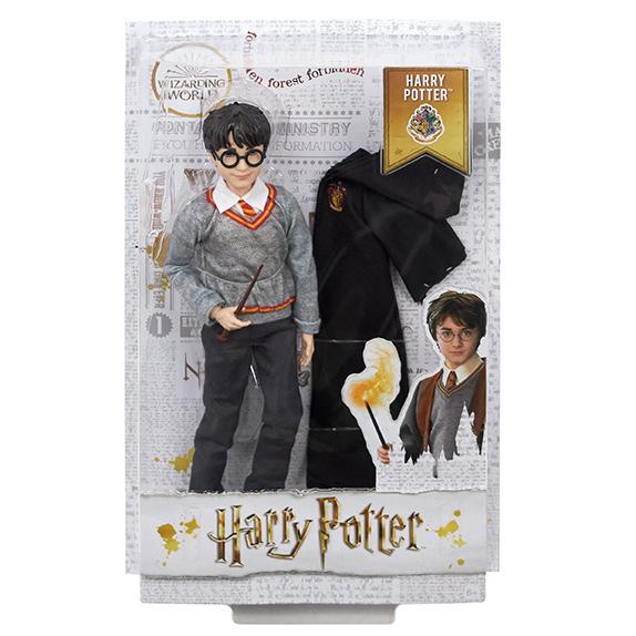 Mattel Harry Potter a tajemná komnata - mix variant či barev