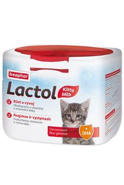 Mléko sušené BEAPHAR Lactol Kitty Milk (250g)