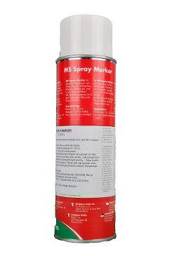 Spray značkovací Marker červený 500ml