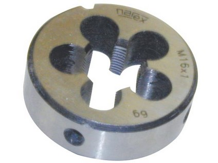 očko závitové M16x2.00 NO 3210