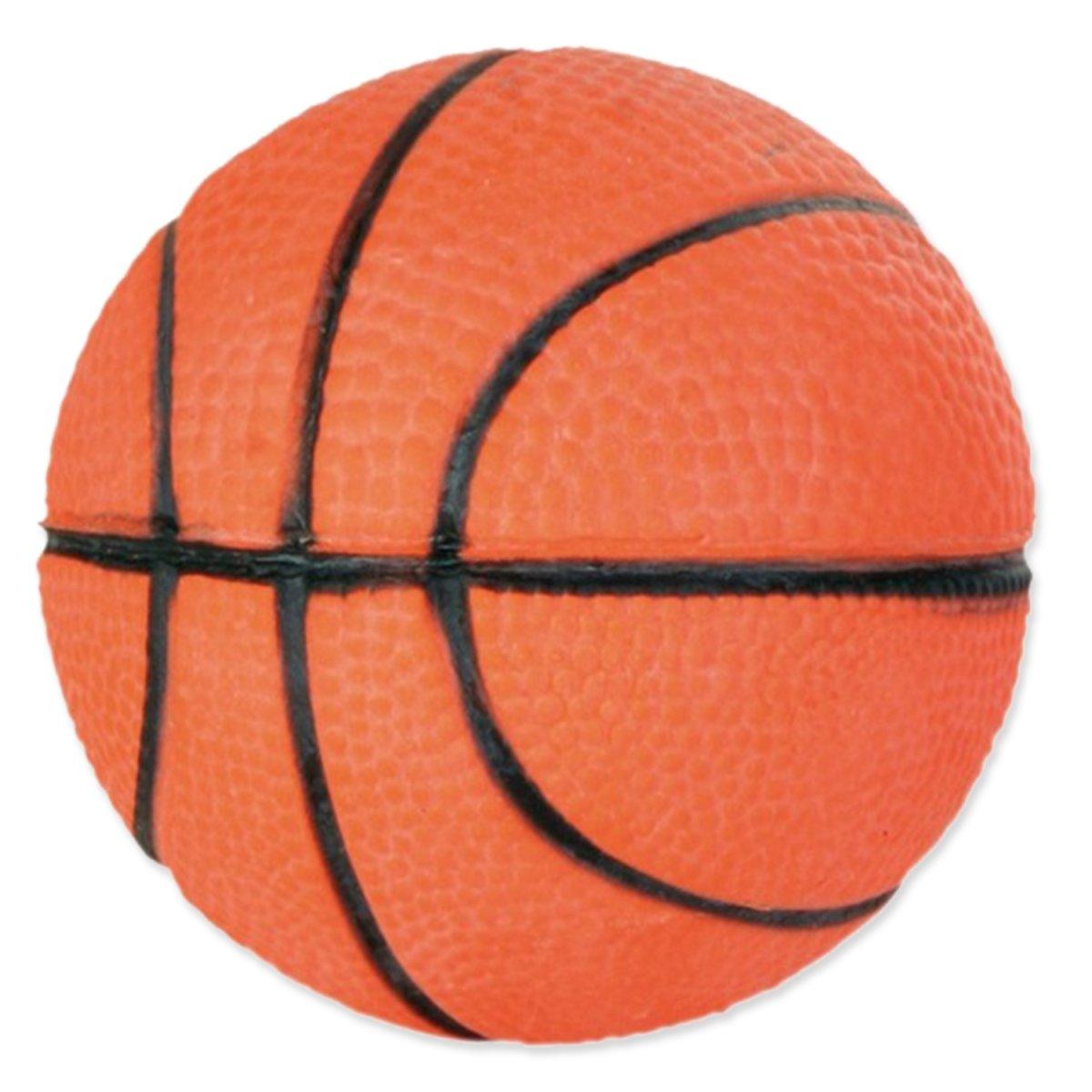 Hračka TRIXIE míček gumový pěnový 5,5 cm (1ks)