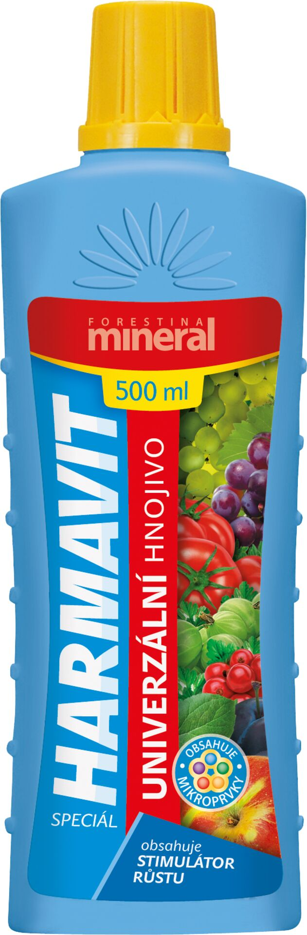 Hnojivo HARMAVIT MINERAL univerzální 500ml