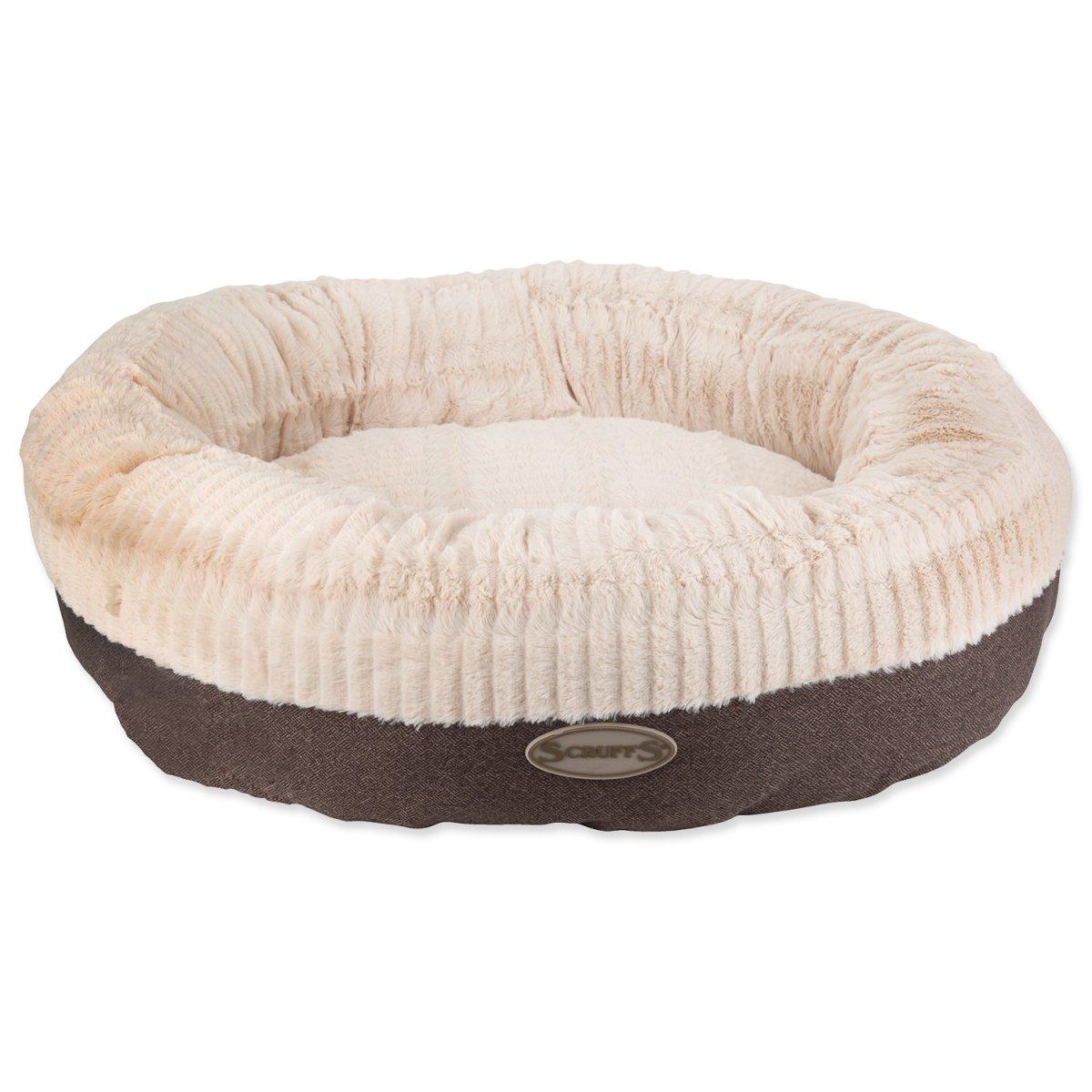 Pelech SCRUFFS Ellen Donut šedý XL (1ks)